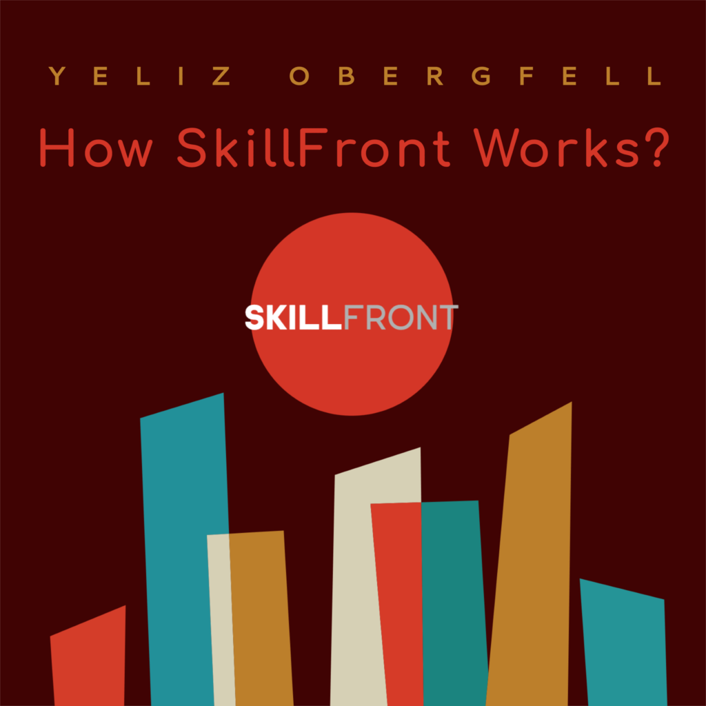 SkillFront, Skill Platform Recognized By ISO/IEC 17024:2012, ISO/IEC 17021:2015 and ISO 9001:2015